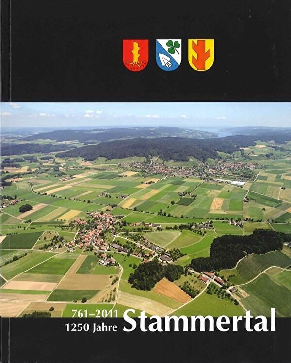 1250 Jahre Stammertal