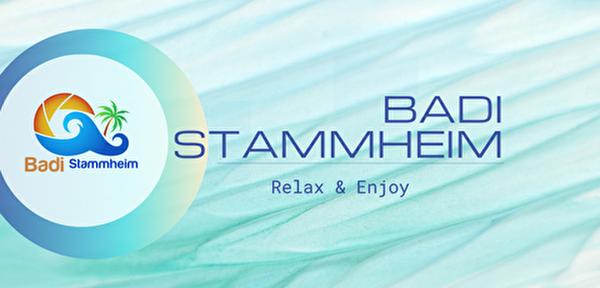 Logo Badi Stammheim