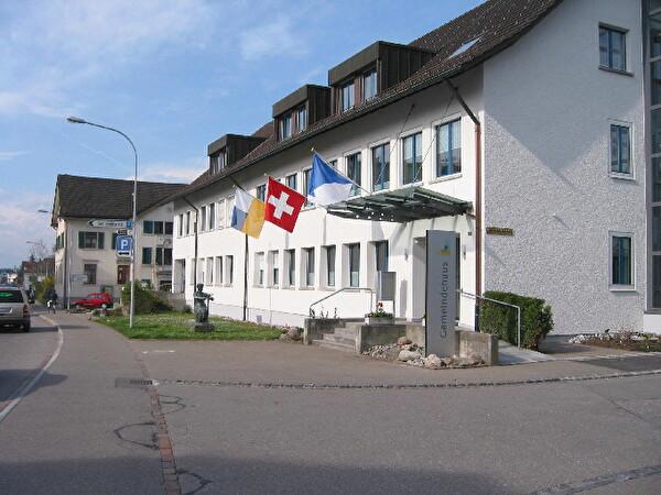 Gemeindehaus Hinwil