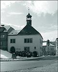 Kirche in Jablonné nad Orlici