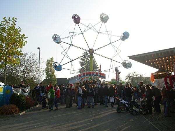 Lunapark Rüebenchilbi