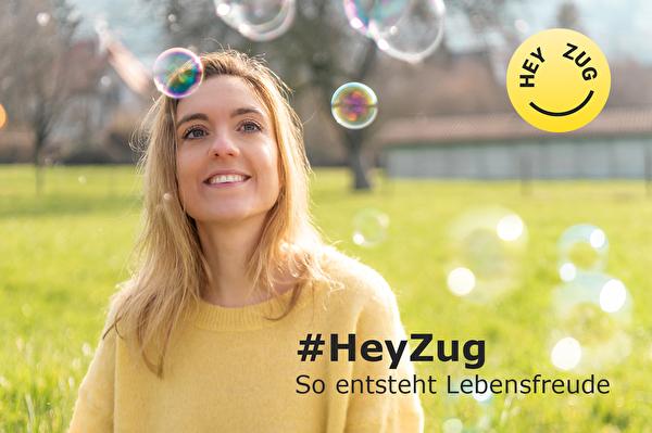 Bild Hey Zug!