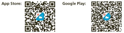 QR-Code App voteinfo