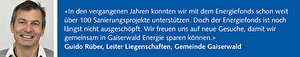 Zitat Leiter Energiefonds