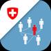Icon SwissCovid App