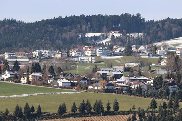 Gebiet Chapf, Engelburg