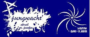 Logo Jungwacht/Blauring Abtwil-St. Josefen