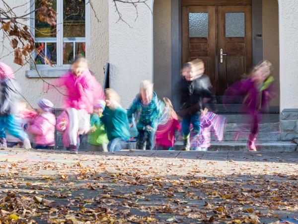 Im August 2019 startet das neue schulerg?nzende Tagesbetreuungsangebot.