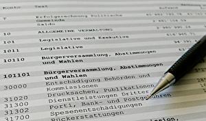 Auf den 1. Januar 2019 stellen die St. Galler Gemeinden ihr Rechnungslegungsmodell um.