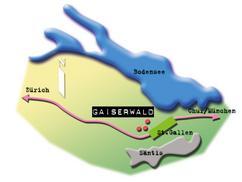 Schema Region