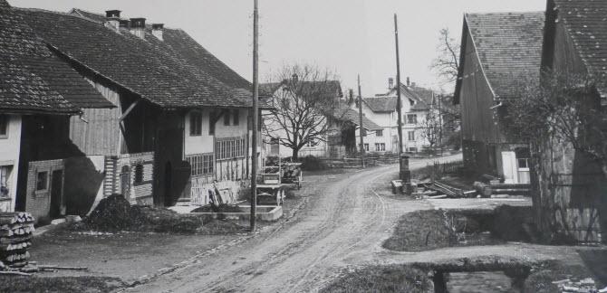Fällanden 1922