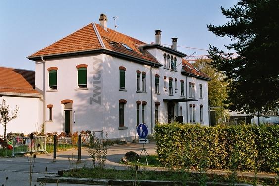 Zwicky-Fabrik