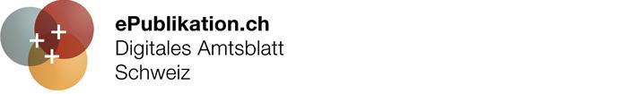 Digitales Amtsblatt Schweiz