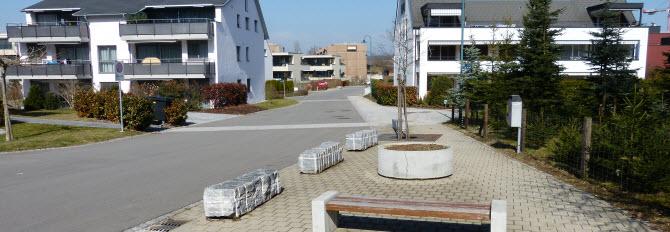 Wohungen Unterdorf