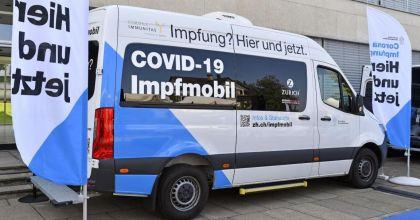 Impfmobil