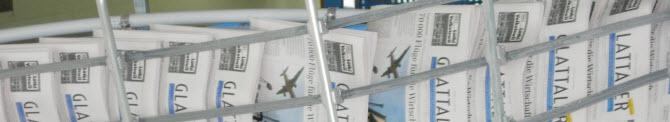 Produktion Glattaler