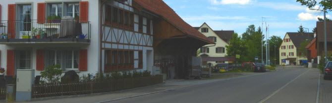 Pfaffhausen Zürichstrasse