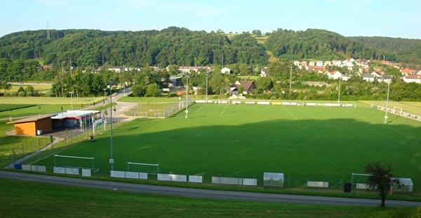 Sportplatz Netzi