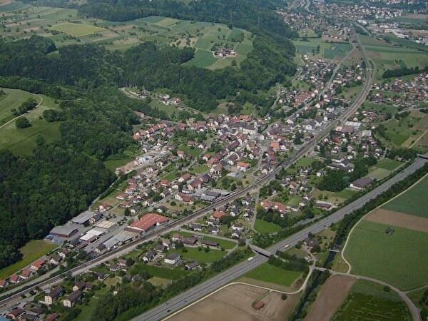 Gemeinde Eiken