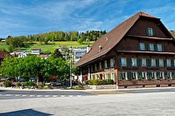 Gasthaus St. Anton