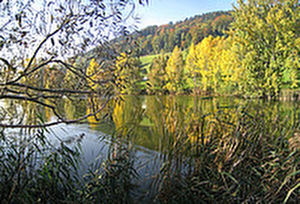 Egolzwiler See