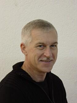Josef Rauber