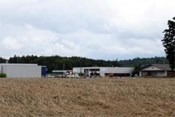 Industrieland im Baurecht