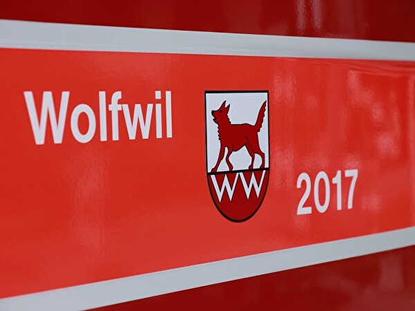Wolfwil 2017