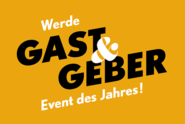 Gast&Geber