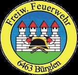 Logo Feuerwehr B?rglen