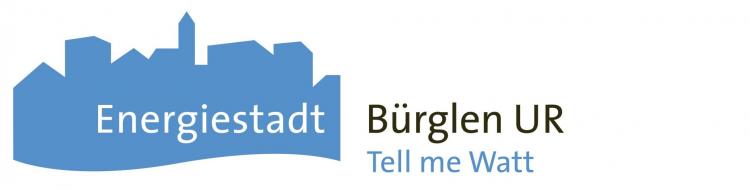 Logo Energiestadt B?rglen