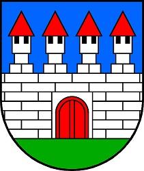 B?rgler Wappen