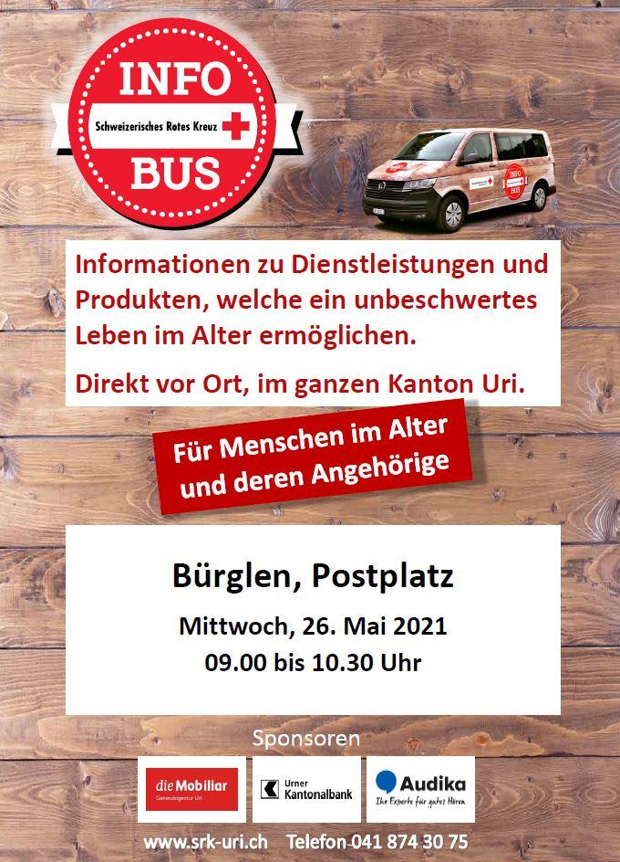 SRK Info-Bus