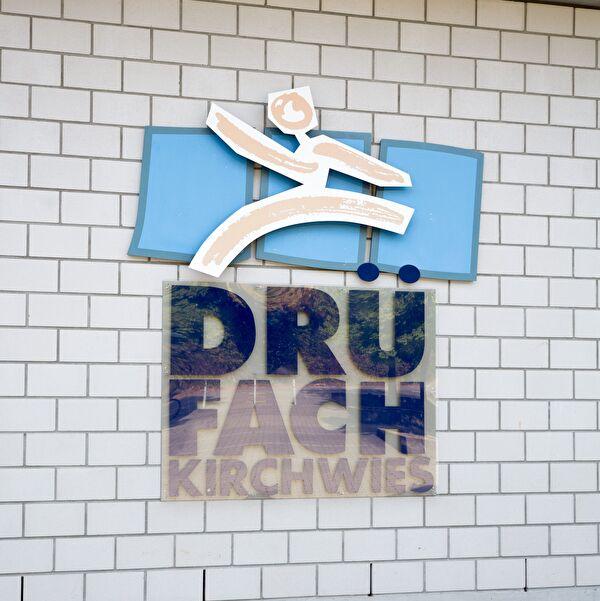 Bild Dreifach-Turnhalle Kirchwies