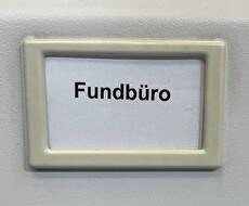 Fundbüro