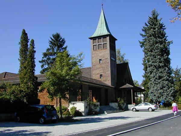 Bild katholische Kirchgemeinde