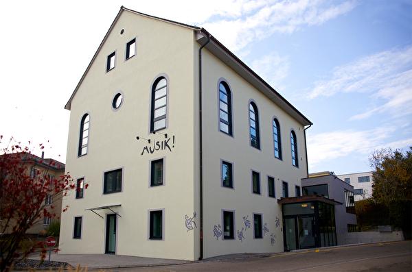 Musikschulhaus