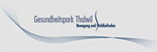 Logo Gesundheitspark Thalwil