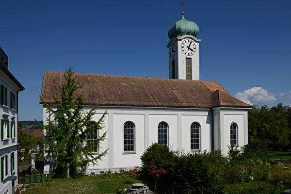 Katholische Kirche Felix und Regula