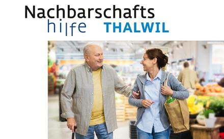 Nachbarschaftshilfe Thalwil