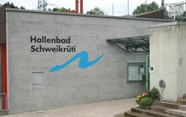 öffnungszeiten hallenbad schweikrüti gemeinde thalwil