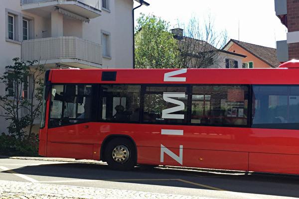 Zimmerbergbus
