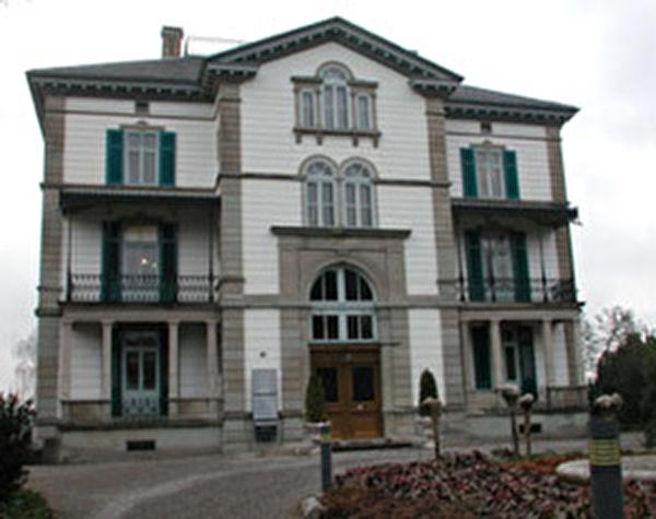 Verwaltungsliegenschaft Jenny-Schloss