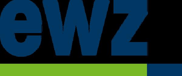 Logo EWZ