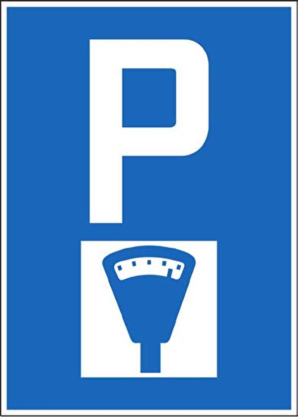Parkieren gegen Gebühr Thalwil