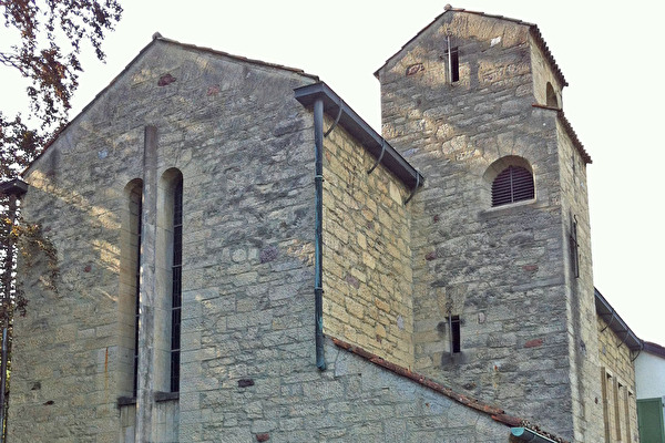 Tannsteinkapelle