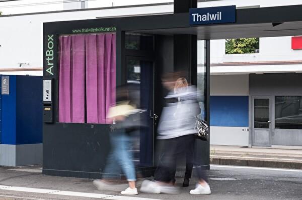 Thalwiler Hofkunst
