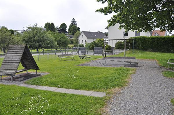 Spielplatz Etzliberg