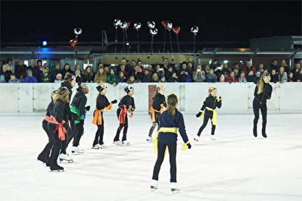 Eislauf Club Thalwil