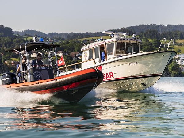Seerettungsdienst Horgen